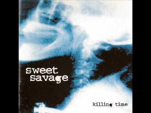 Sweet Savage - Eye Of The Storm