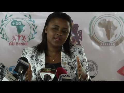 10° aniversário da Carta Africana sobre a Juventude (Banjul + 10)