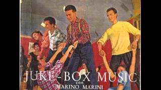 Marino Marini e il suo quartetto - Mambo (1959)