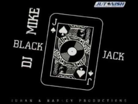 DJ Mike - Black Jack (Full Album)