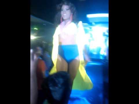 Miss  Venezuela trans