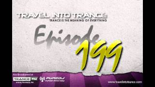 Trance Mix Episode 114: DJ Eddie B - Travel Into Trance 199