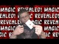"""""""Make Cards Appear In Thin Air"""" MAGIC REVEALED!"""