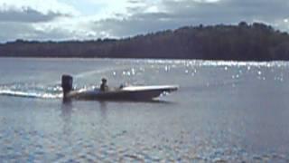 1972 J-craft 115 merc