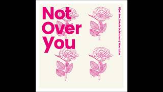 Play Not over You (feat. Marie Dahlstrom & Moo Latte)