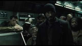 Snowpiercer Arka przyszłości (2013) - Officail Trailer Zwiastun - dramat, akcja, SF