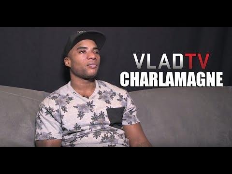 Charlamagne: Matt Barnes Is Corny For Lying About Dating Rihanna