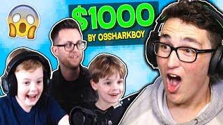 One of 09sharkboy's most recent videos: