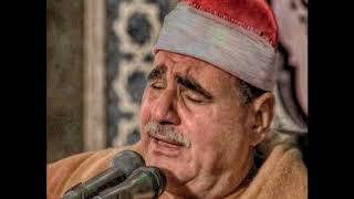 ᴴᴰ الشيخ سيد متولي - تلاوة نادرة