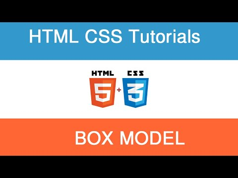 HTML CSS BOX MODEL Calculation - For First Year