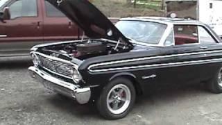 1964 A/FX  FALCON