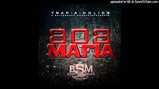 Instrumental - 2 Track [Prod. by Tarentino] (808 Mafia 2012)