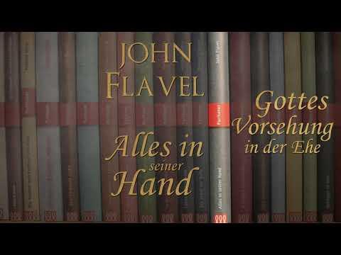 Gottes Vorsehung In Der Ehe - John Flavel