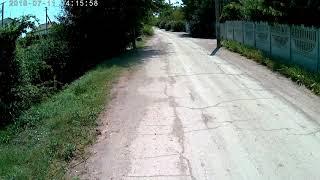 Видео 1080р 60fps снятое камерой DEXP S-60, Aceline S-60 / video 1080р DEXP S-60, Aceline S-60