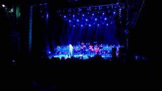 'Друга ріка' с оркестром - 'Три хвилини'. Viva.ua