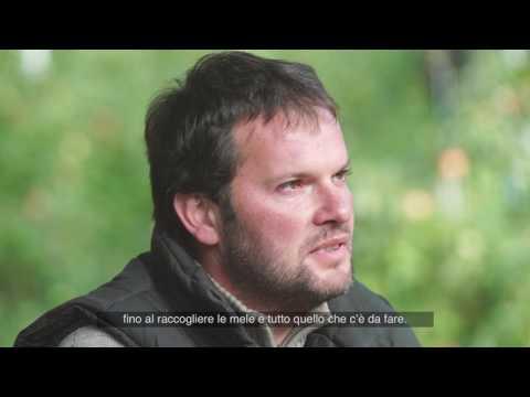 I RACCONTI DI BIOGRAPHY - n°8 Stefan Auer