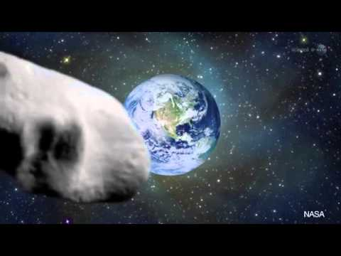 How are asteroids, comets and meteors different