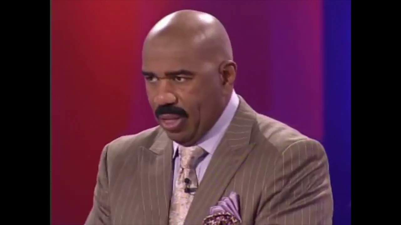 maxresdefault steve harvey family feud meme youtube