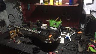Adin Guitar Service ( live streaming )