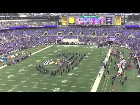 Baltimore Marching Ravens