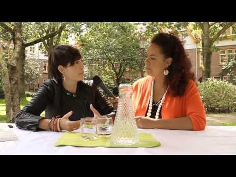 APOM TV: LOVE LIFE FAITH with SANDRA HABES