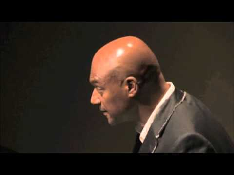 The People Speak, Colin Salmon performance