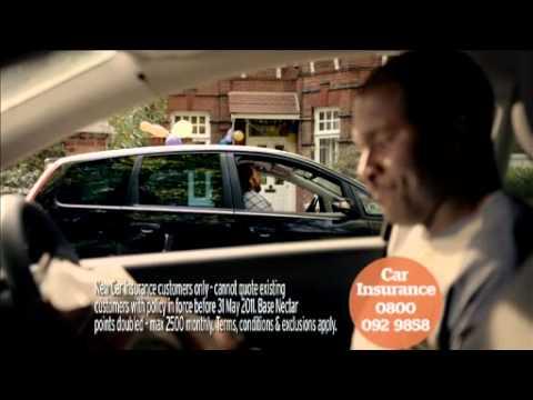 Sainsburys Finance Car Insurance Jan 2012