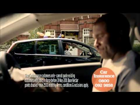 Sainsburys Finance Car Insurance Jan 2012