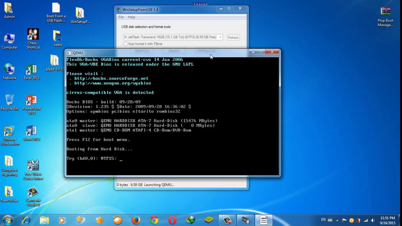 2 Ways to Integrate Floppy SATA RAID Driver into Windows XP CD