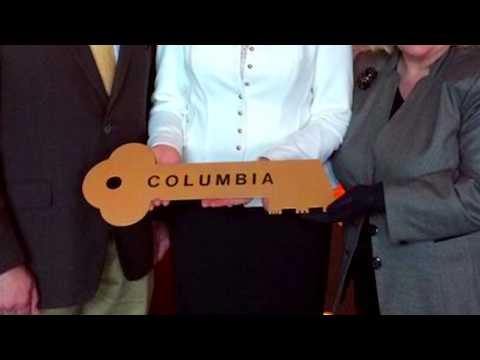 Tell Me A Story: Bob Crippen And the Key To Columbia