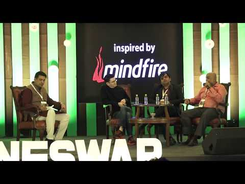 Panel Discussion on Futuristic Technology and Possibilities