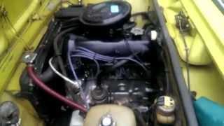 видео Как стучат клапана в двигателе ВАЗ классика