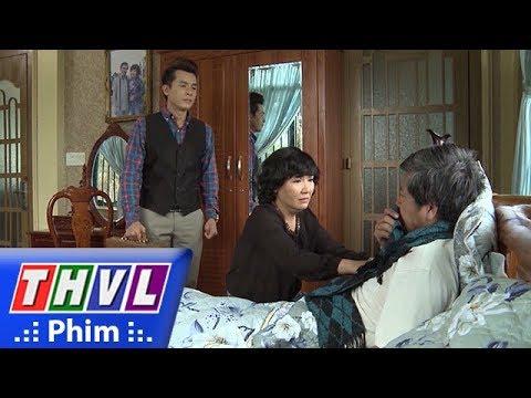 THVL | Chỉ là ảo ảnh - Tập 18[6]: Bảo hứa với ba mình sẽ lo tốt công việc ở trang trại