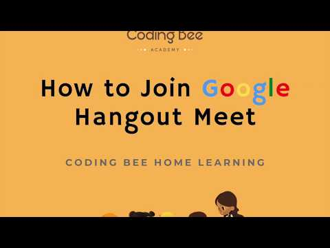 Home Learning Tutorial - Coding Bee Academy