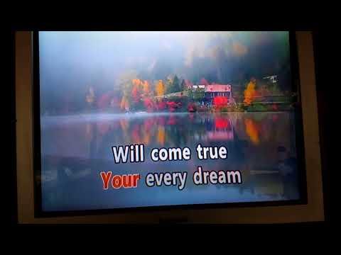 Road Of Our Lives - Karaoke Martin Nievera