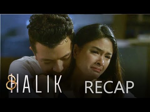 Halik Recap: Lino and Jade's separation