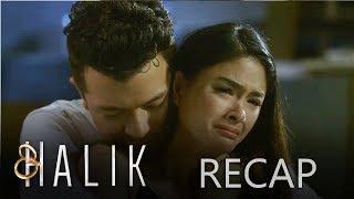 Halik Recap: Lino and Jade's separation