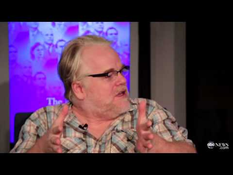 Philip Seymour Hoffman Talks About P.T. Anderson's New Film, 'The Master'