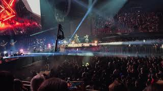 【DA DA DANCE】 LIVE World Debut - BABYMETAL - LA FORUM 10/11/2019