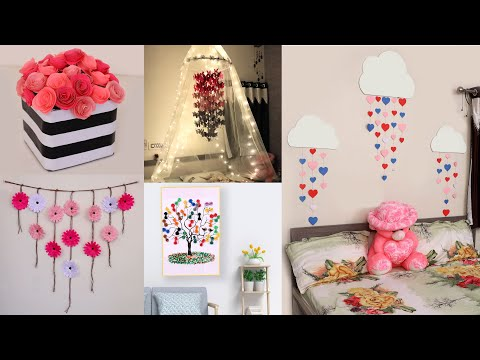 wow-!-paper-craft-|-diy-room-decor-projects-!