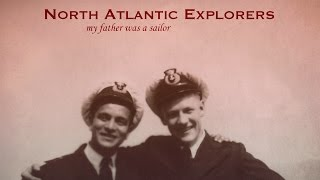 North Atlantic Explorers - Hebrides, Bailey, Fair Isle (Feat. Stuart David)