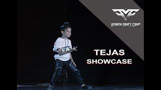 TEJAS   SHOWCASE   VERNON DANCE CAMP