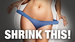 Lose Inches Off Your Waist! (WAIST SHRINKING WORKOUT!!)
