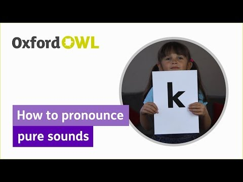 Phonics made easy | Oxford Owl