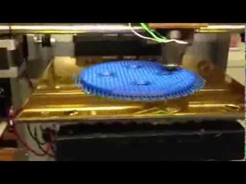 What is 3D printing and how does it work??