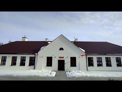 Otwarcie Centrum Opiekuńczo-Mieszkalnego w Dubowie