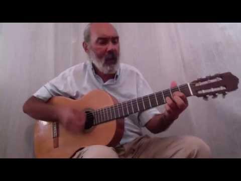 Osvaldo - Canción de amor para Francisca
