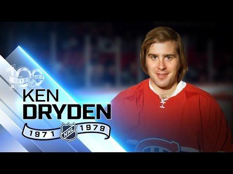 Ken Dryden won Conn Smythe before he won Calder