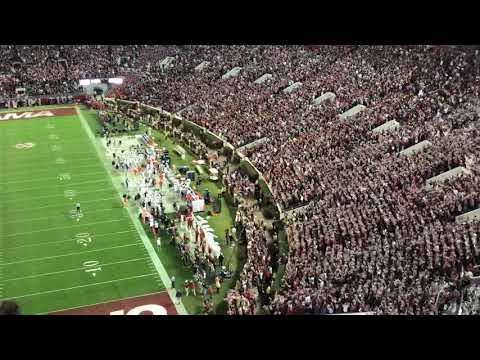 Alabama vs Auburn Dixieland Delight 11-24-2018 Mp3