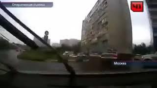 Crazy police chase in German! NEW 2 Dieses Video über Flüchtlinge, darf in 14 Ländern NICHT GEZEIGT